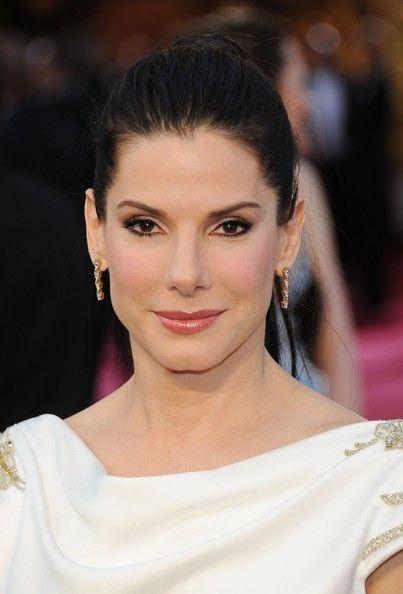 Sandra Bullock - Oscars 2012