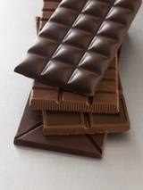 Gluten-Free Chocolate Bars - Comprehensive lists and links to info regarding different chocolate & candy makers.