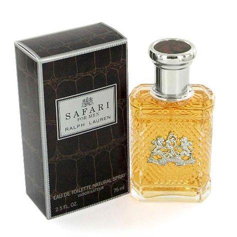 01a34464c Perfume Safari Parfum De Ralph Lauren Feminino Eau de Parfum - AZPerfumes