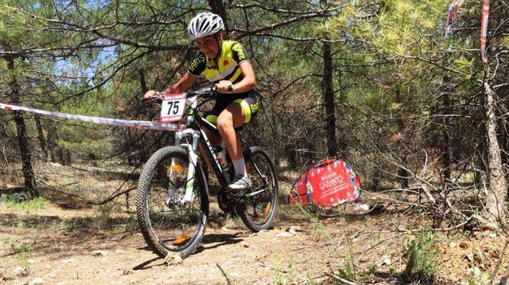 """Dağ Bisikleti Yarışları Gaziantep 'te gerçekleşti!  """"Dağ Bisikleti Yarışları Gaziantep 'te gerçekleşti!"""" http://fmedya.com/dag-bisikleti-yarislari-gaziantep-te-gerceklesti-h30294.html"""