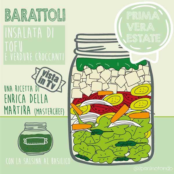I nuovi barattoli d riso basmati www.ilpaninotondo.it