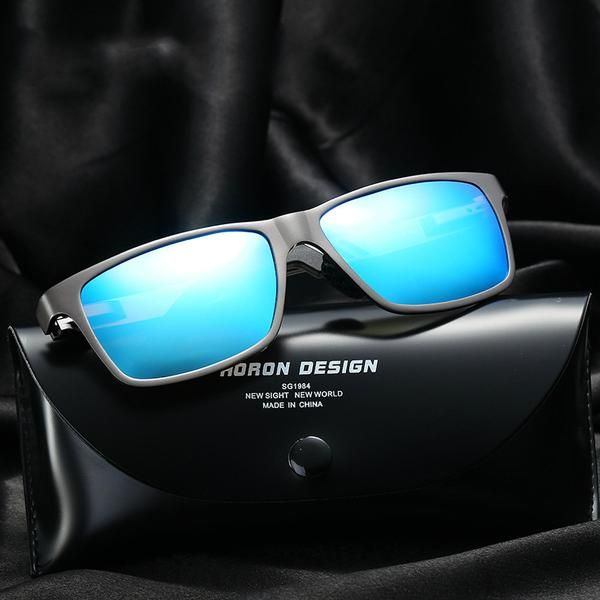 FuzWeb VAZROBE Aluminium Magnesium Sunglasses Men Polarized Revo Polarizing  Men s for Male Driving Polar Uv400   if looks could kill   Pinterest 6c80667a35