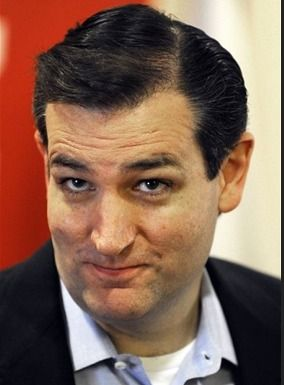 "Ted Cruz Goes There By Accusing Obama of Being An Angry and Defiant Black Man. Of course you knew this was coming! They've called him everything else, why not? Let's just hope our cool, collected, always classy President with ""Swag"" channels some Anger and Defiance after everything these people put him through, and uses his VETO power to speak for him! CANADA Please come get your Crazy, Hateful Citizen and take him back!! Please!!"