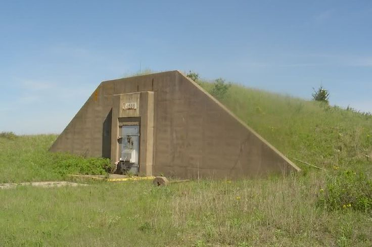 Build Your Own Storm Shelter Living Roofs Storm Cellar
