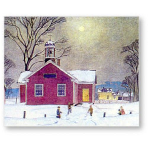 A j casson north york school house group of seven for Most famous house songs