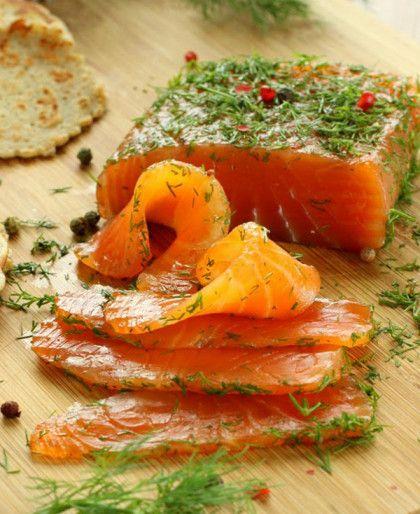 24 Best Ways to Serve Salmon | eatwell101.com