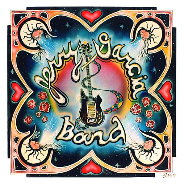 228 Best Jerry Garcia Band Images On Pinterest Grateful