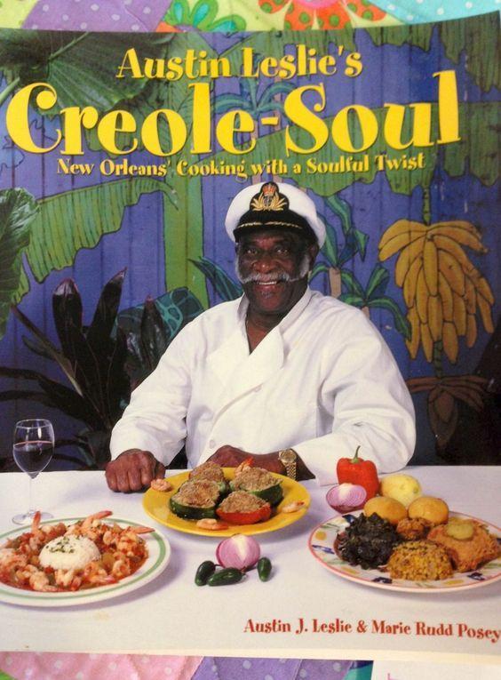 Chef Austin Leslie's recipes for his legendary fried chicken (and potato salad) | NOLA.com
