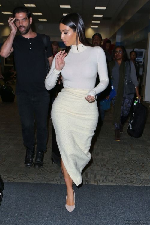 394 Best Images About Kardashian Style On Pinterest
