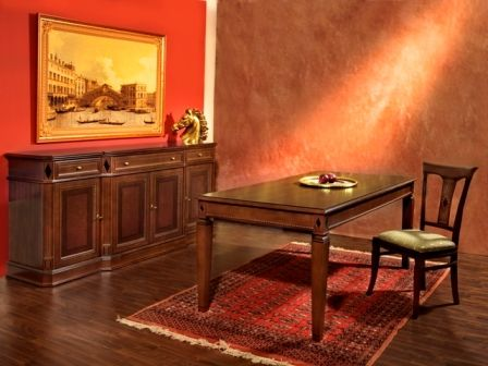Casa Ampia-τραπεζαρία Ρόμβος-τραπέζι-καρέκλα-μπουφές-dining table-έπιπλα-διακόσμηση σπιτιού-ιδέες και λύσεις