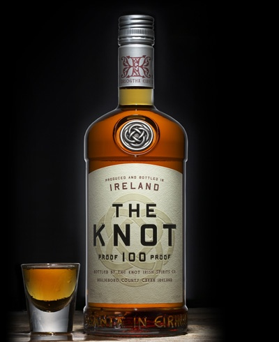 The Knot - Irish Whiskey