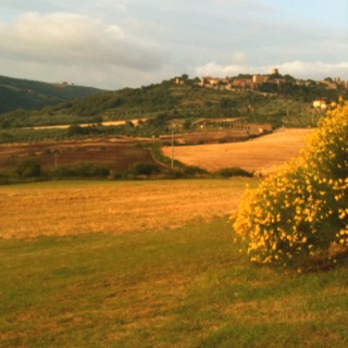 Pienza - Toscana -