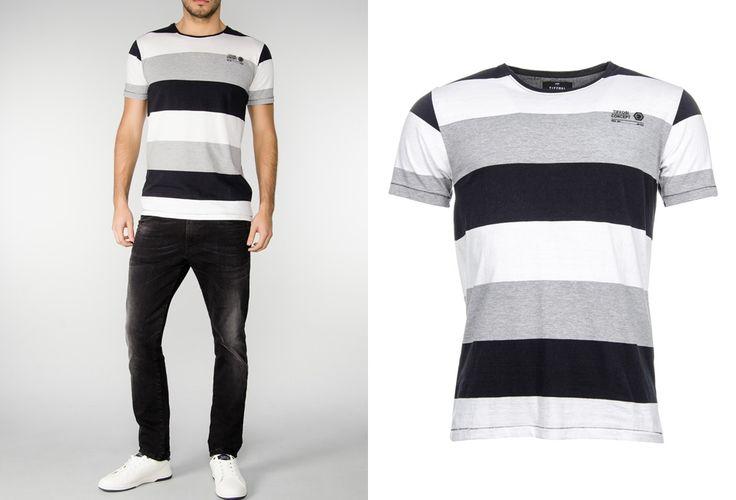 T-shirt Tiffosi - 17,99€