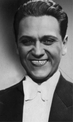 Eugeniusz Bodo - Dramatic Classic