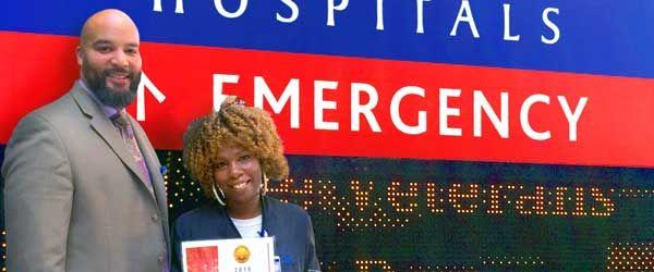 National Hygiene Specialist® Excellence Award Recognizes Sharon Jones