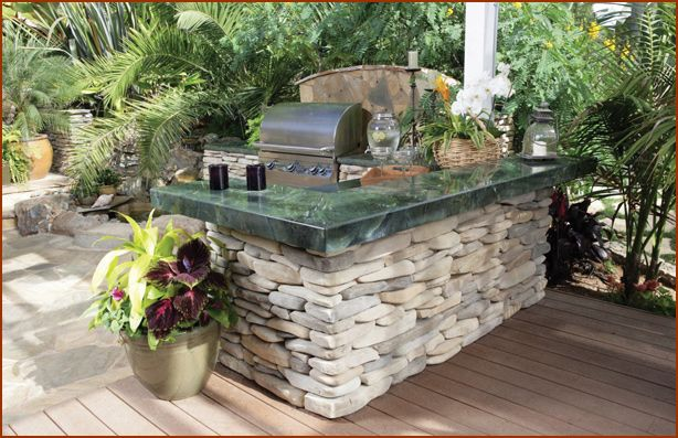 7 best outdoor kitchens fireplaces images on pinterest for Eldorado outdoor fireplace
