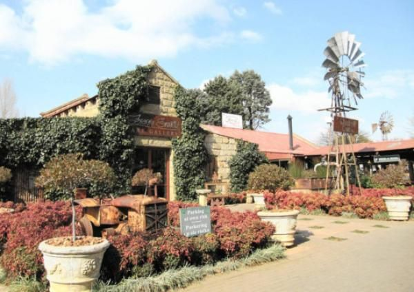 sandstone buildings free state - Google Search