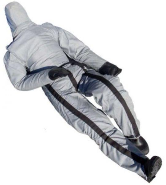 Mannequin de dégagement non feu adulte 50 Kg