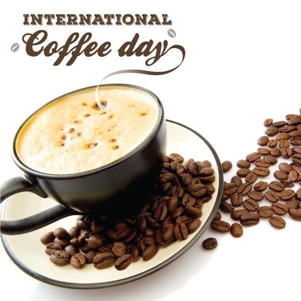 #InternationalCoffeeDay - Good communication is just as stimulating as black #coffee , & just as hard to sleep after.