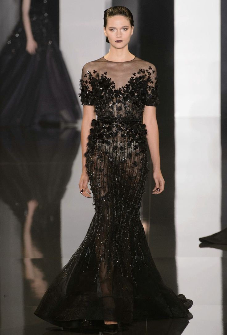 Inka lace dress yellow   best R U N W A Y images on Pinterest  High fashion Fashion show