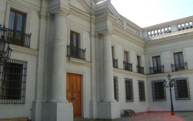 AMÉRICA LATINA | Palacios Presidenciales | Palácios Presidenciais - Page 31 - SkyscraperCity