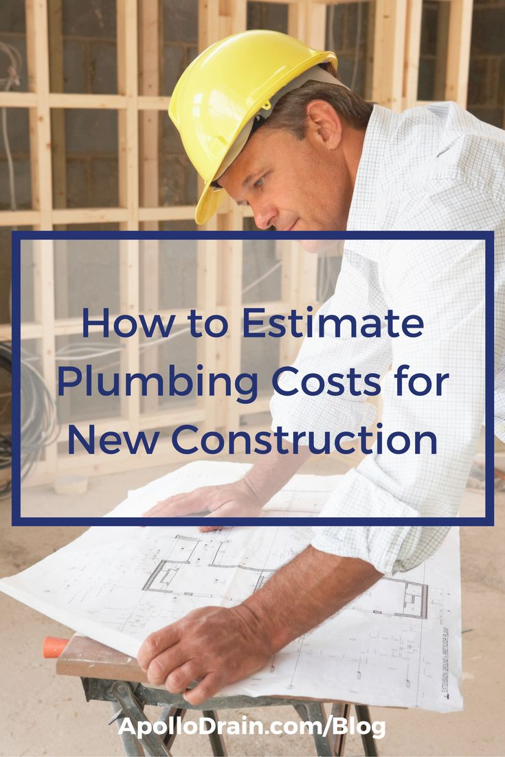 164 best plumbing tips images on pinterest plumbing pipes and how much will it cost to install plumbing in your new home here are expert