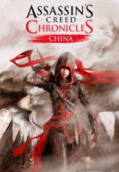 Assassin's Creed Chronicles: China » DownloadTR | Full Download,Ücretsiz Download,Sınırsız Download