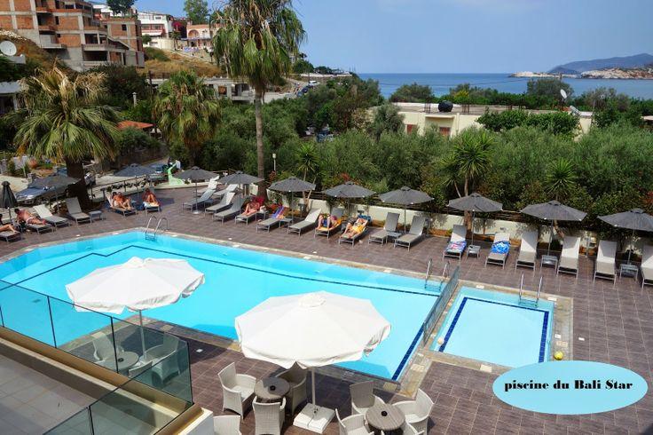 {Voyage en Crete} mon avis sur le Bali Star Hotel- been there! Really nice <3 BG