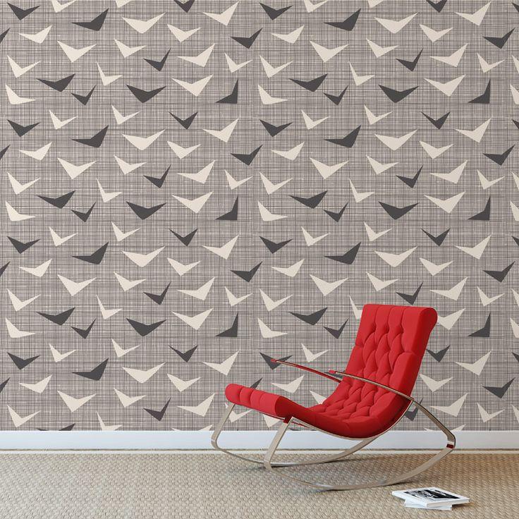 Airborn Tarmac - Robin Sprong Wallpapers