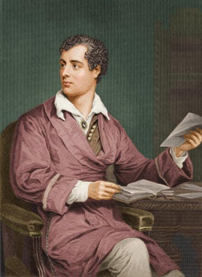 GCSE poem analysis: When We Two Parted by Lord Byron
