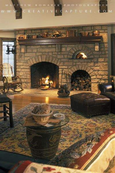 148 best fireplaces and woodstoves images on pinterest for Rumford fireplace kits