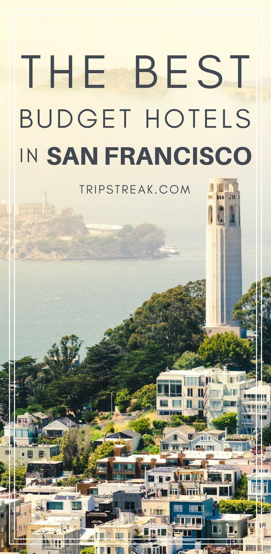 San Francisco Map Ritz Carlton%0A Best Budget Hotels San Francisco   Things to do in San Francisco   Planning  a trip