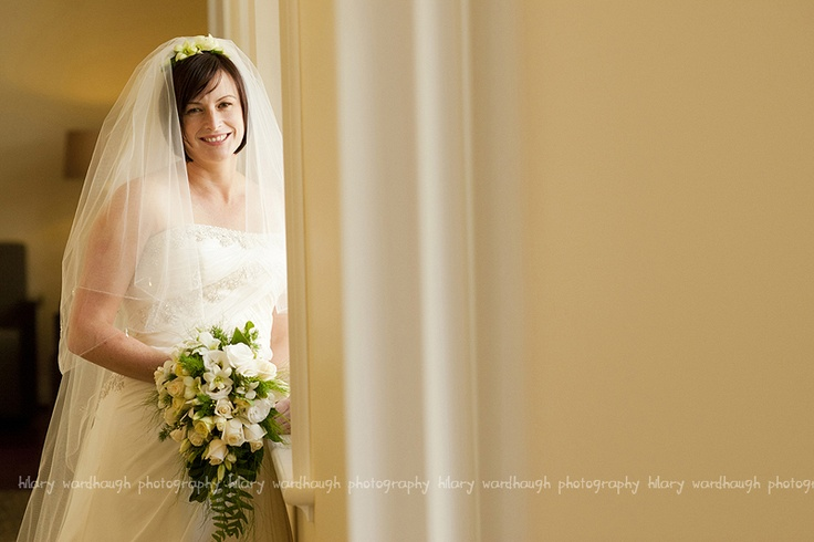 canberra wedding photographer Hilary Wardhaugh wedding dress and bouquet