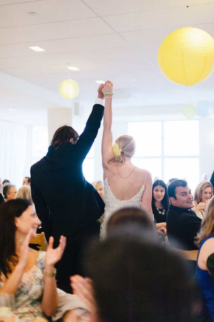 50 Of The Best Wedding Entrance Songs