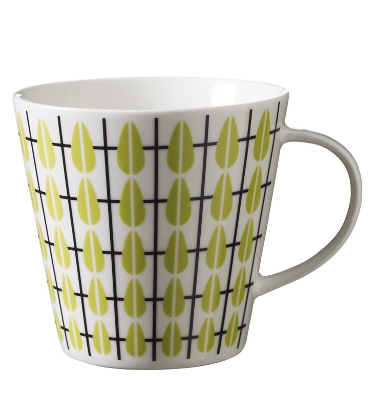 Mug - Olivia - Lime