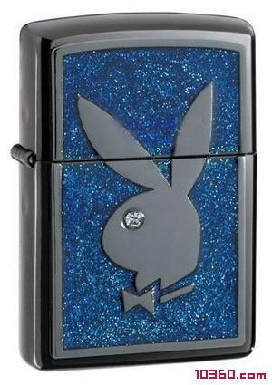 Zippo Playboy Lighters - Custom Zippo Lighters (4)-Zippo Cigarette ...