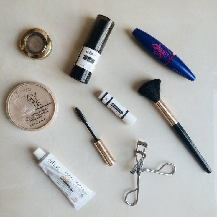Beauty on a Budget: Warm Shades. | vivaciousminimalist