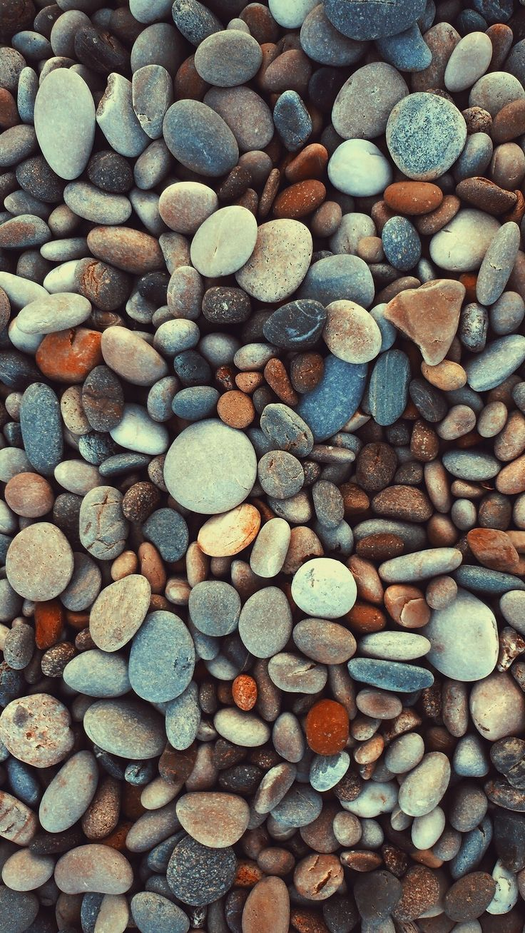 Stones Wallpaper for iPhone Plus