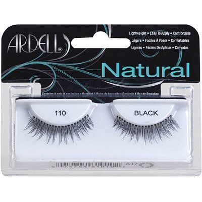 Looking for a #beautiful pair of #lashes Try @Ardell #110 for smaller 's They are perfect for my small to give them a brighter look everyday Tip -clean the glue off well and re-use !