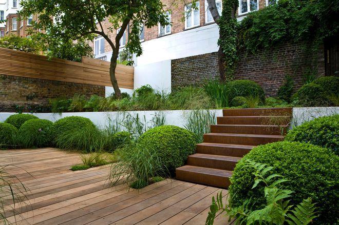 A 17 legjobb tlet a k vetkez r l escalier m tallique for Modele escalier exterieur terrasse