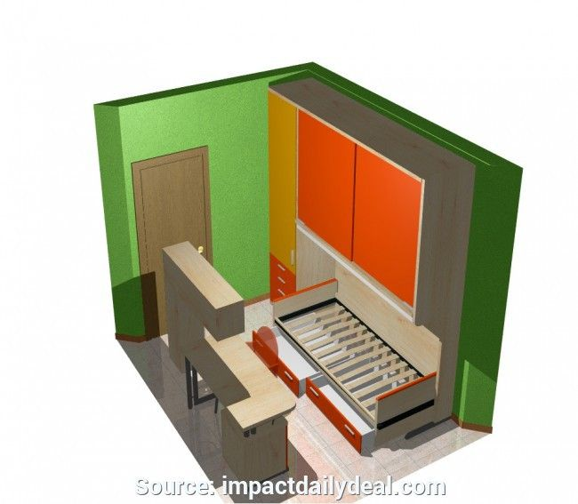 Idee Per Camerette Piccole.Imponente Soluzioni X Camerette Piccole 50 Idee Di Soluzioni