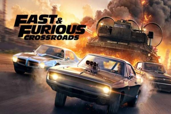 Fast Furious Crossroads Fast And Furious Pc Games Setup Free Download