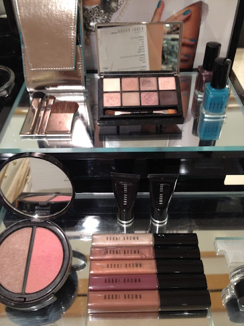 Bobbi Brown Fall 2012