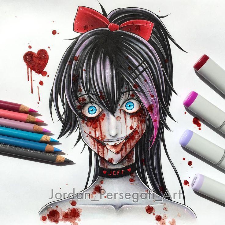 revamped Nina The Killer