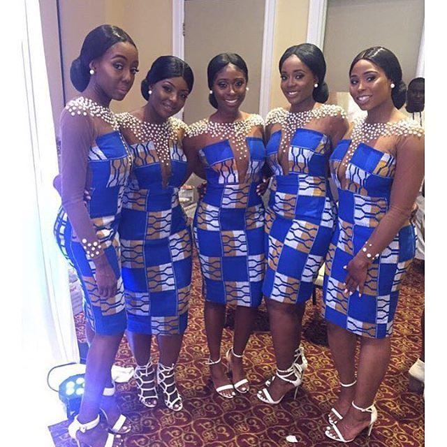 Image result for kente wedding fabrics