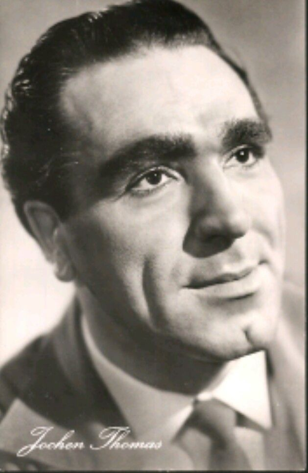 Jochen Thomas