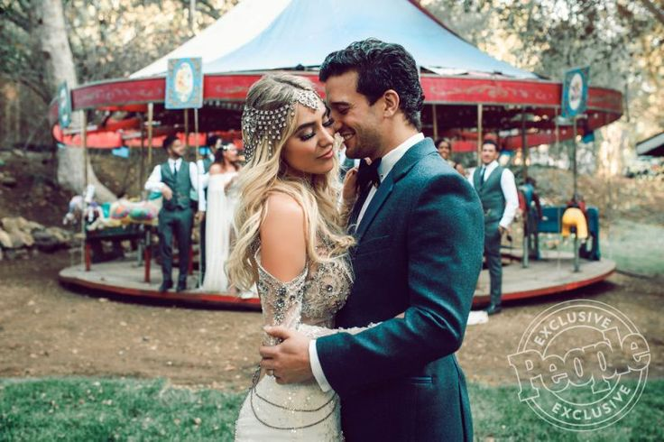 "One day wasn't enough to contain Mark Ballas and BC Jean's wedding celebration.  ""It was a three-day affair,"" Ballas says of the festivities, which are featured exclusively in the current issue of PEOPLE.  ""It was great that so much of my family was able to come,"" says Ballas, 30."