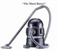Santas Tools and Toys Workshop: Lawn & Patio: Matala Pond Vac II Vacuum Muck Buster