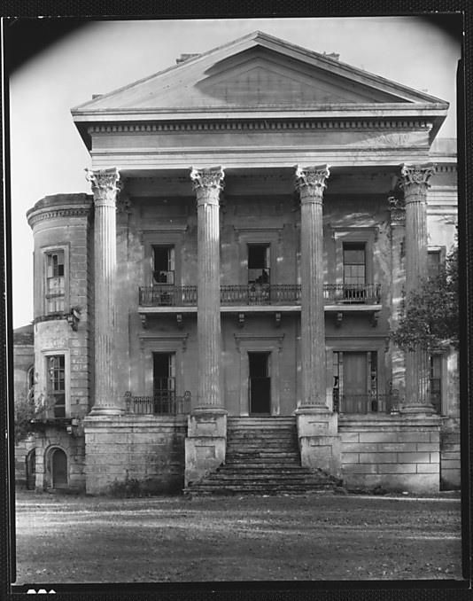 Abandoned plantations | Belle Grove Plantation, River Road southern ... | ABANDONED GHOST TOW ...