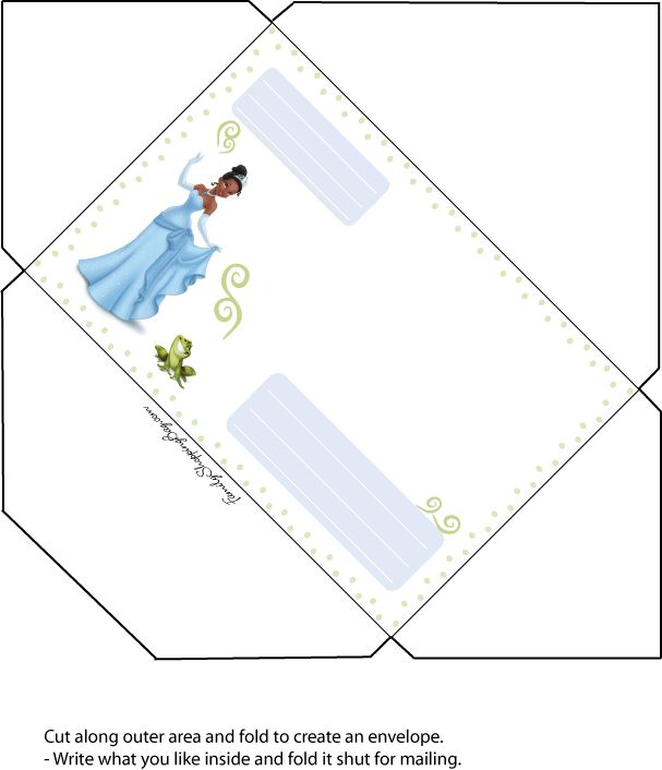 27 best Princess Tiana printable party ideas images on – Princess Tiana Party Invitations